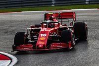 """Derde stek nog mogelijk voor Ferrari? """"Wordt een lastig verhaal"""""""