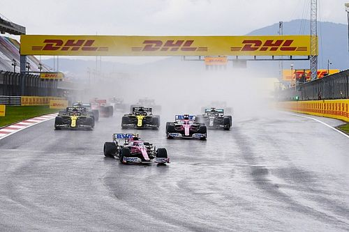 Le GP de Styrie remplace la Turquie, le GP de France change de date
