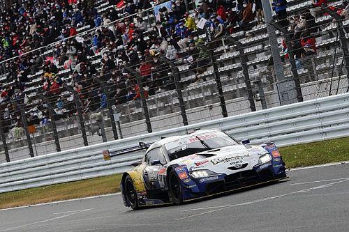 The fuel error that cost Hirakawa the Super GT title