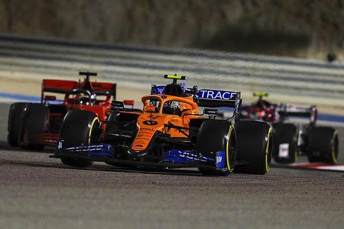 F1 cogita corridas aos sábados já em 2021; grid invertido é descartado