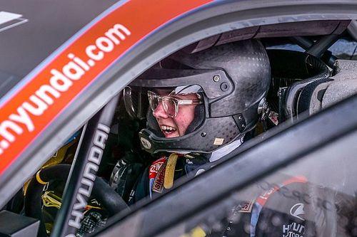 Oliver Solberg: l'esordio strepitoso della futura stella del WRC