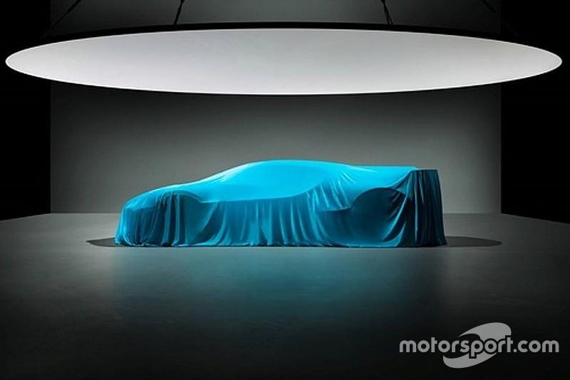Bugatti оприлюднила ревіння Divo на звивистій дорозі