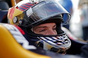Ticktum hoopt via winterkampioenschap F1-superlicentie te bemachtigen