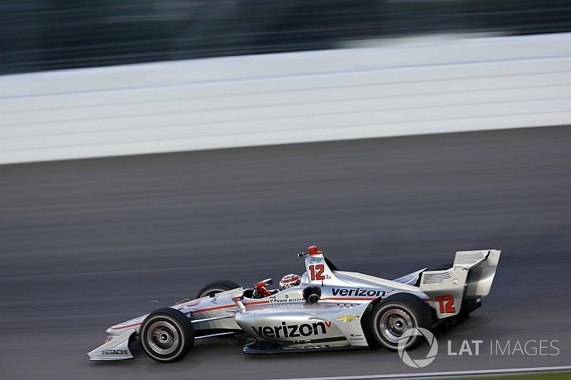 Power vence en Gateway y mantiene sus aspiraciones a ganar el título de la Indycar