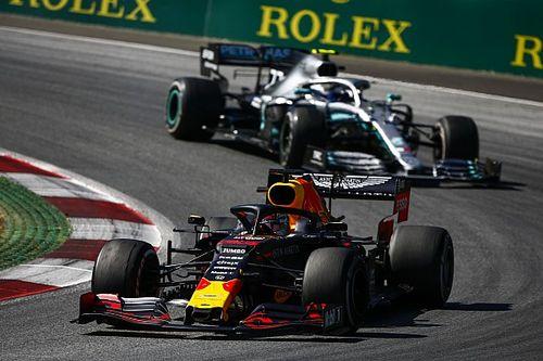"""Wolff: """"Mercedes in Oostenrijk nek aan nek met Verstappen"""""""