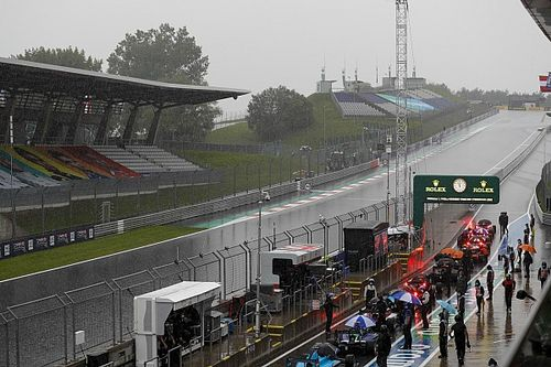 Онлайн. Первая гонка Формулы 2 в Штирии