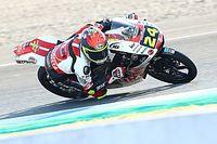 Moto3, Andalusia: Suzuki fa tris, terza pole di fila