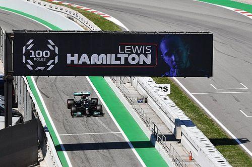 Hamilton nie może uwierzyć