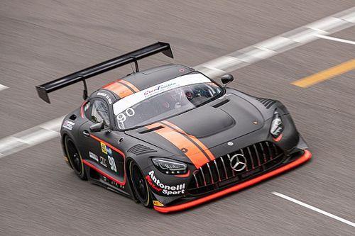 GT Sprint, Monza: trionfo Mercedes in Gara 2 con Segù-Baruch