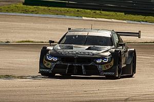 BMW melirik peluang kelas GT500