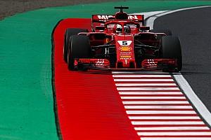 Vettel: Ferrari yönünü kaybetmediğini kanıtlamalı