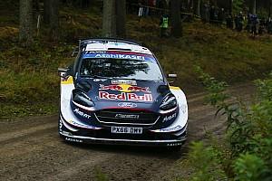 M-Sport seeking WRC entry deadline extension
