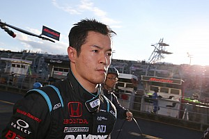 Honda weighing up F1 practice run for Yamamoto