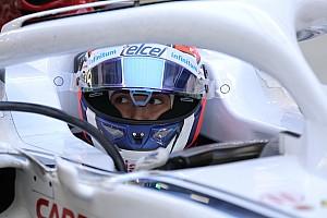 Calderon gets second F1 test at Fiorano