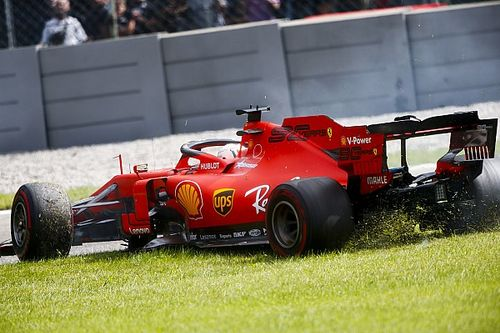 Why Vettel got a harsher penalty than Stroll