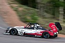 Hillclimb Romain Dumas on provisional pole at Pikes Peak !
