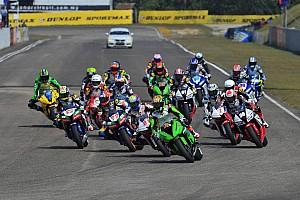 ARRC Breaking news ARRC tangguhkan rencana gelar balapan di Australia