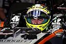 Маллья: Перес не збирався залишати Force India
