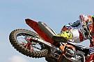 Tony Cairoli si ripete e vince le Qualifiche del GP d'Olanda ad Assen