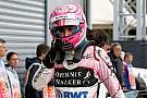 Formula 1 Esteban Ocon annuncia la sua conferma in Force India per il 2018