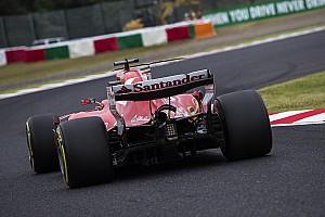 Análisis técnico: cómo sobrevive una caja de cambios de F1 a un accidente