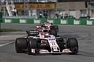Pérez: Force India ne m'a pas donné l'ordre de laisser passer Ocon