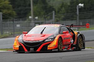 Super GT Race report Super GT Fuji: ARTA Honda akhiri dominasi Lexus