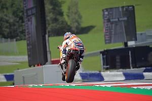 MotoGP Réactions Un nouvel échappement qui porte ses fruits pour Pedrosa