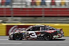 Austin Dillon scores first Cup win with Coca-Cola 600 fuel gamble