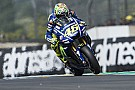 MotoGP Valentino Rossi ya está en casa