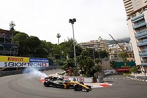 Formula 1 Breaking news Renault akan lebih tegas dalam kontrol kualitas mesin