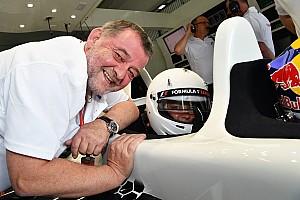 Формула 1 Интервью «Работали в Manor? Звоните!» Бывший владелец Minardi вернулся в Ф1
