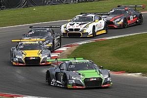 Blancpain Sprint Nieuws Stevens terug bij WRT Audi voor Sprint Cup-ronde op Hungaroring