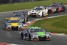 Blancpain Sprint Winkelhock et Stevens emmènent un quadruplé Audi à Zolder