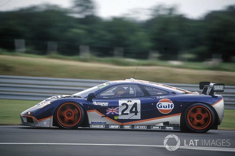 McLaren envisage un retour au Mans, si les règles du LMP1 sont revues