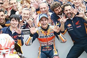 MotoGP Diaporama Diaporama - La copie parfaite de Márquez au Sachsenring depuis 2010