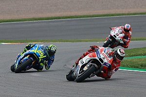 MotoGP Comentario Seis pilotos de MotoGP que necesitan hacer una gran temporada en 2018