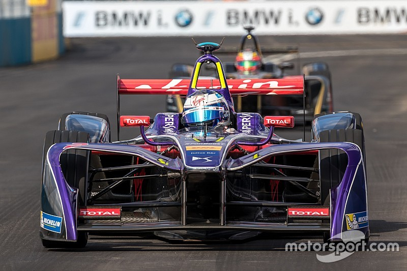 New York ePrix: Bird completes Brooklyn sweep in Sunday race