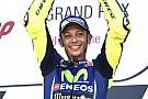 MotoGP Rossi test fitheid op Misano, debuut Van der Mark nog niet zeker