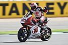 【Moto2イギリス】予選:パッシーニPP。中上4番手で決勝に期待