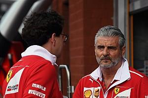 Formel 1 News Arrivabene-Ablöse: Was dafür und was dagegen spricht