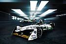 Audi dévoile sa première Formule E d'usine