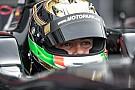 EK Formule 3 Van Amersfoort Racing contracteert Andres voor komend F3-seizoen