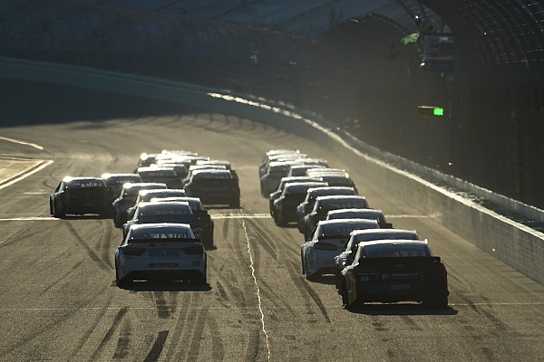 NASCAR Ignition Points - Looking back and beyond