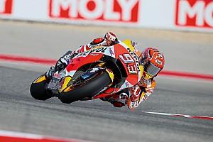 """MotoGP Noticias de última hora Márquez: """"Soy autocrítico y puedo mejorar, debo mejorar"""""""