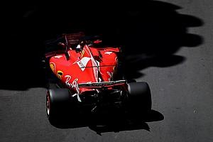 Ferrari: il divario dalla Mercedes è troppo grande per essere vero