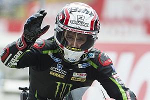 MotoGP Qualifying report MotoGP Belanda: Zarco sabet pole perdana, Lorenzo start ke-21