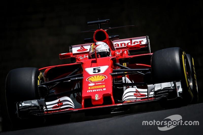 """Sebastian Vettel: F1-Qualifying in Baku """"nicht überinterpretieren"""""""