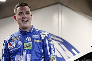 NASCAR Cup Breaking news Confirmed: Alex Bowman to take over No. 88 from Dale Earnhardt Jr.