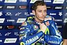 MotoGP Mamola column: Is Rossi set for a painful MotoGP season?
